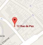 Le Dernier Bar avant la Fin du Monde – Lille