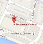 Le Dernier Bar avant la Fin du Monde – Paris